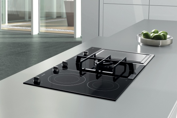 Features  Gorenje+ -> Plyta Gazowa Mastercook Safety Control