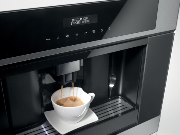 What Is Coffee Maker Definition : Features - Gorenje+